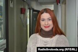 Анастасия Пугач