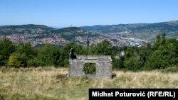 Planina Trebević kod Sarajeva i danas je puna mina i akcije deminiranja su česte