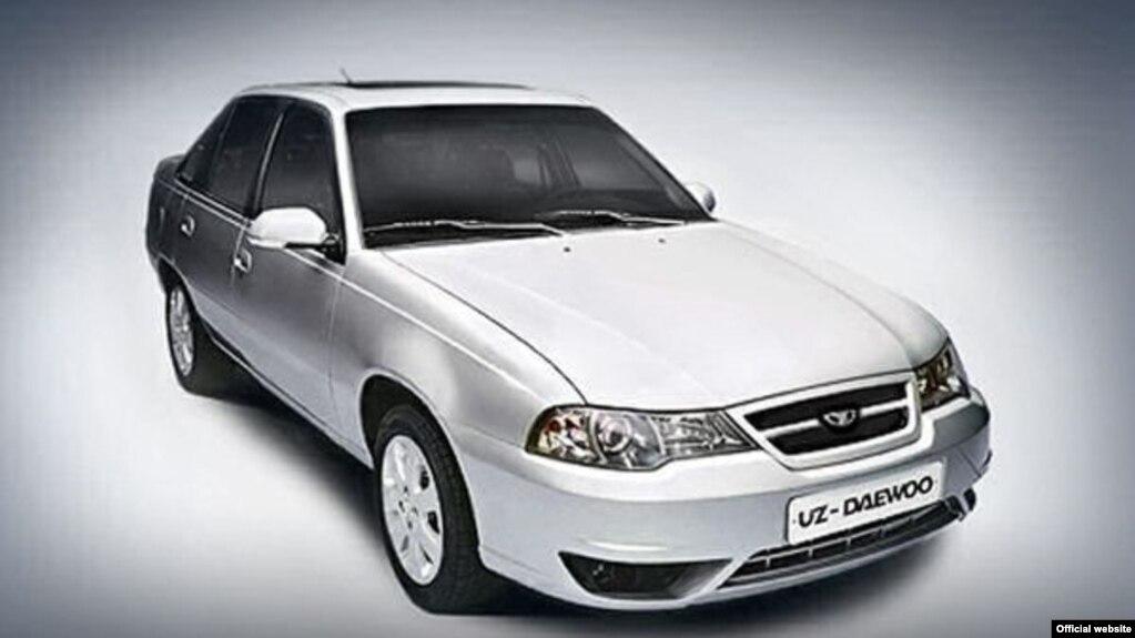Russian Sales Of GM Uzbekistan Cars Increase Sharply