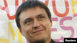 Regizorul Cristian Mungiu