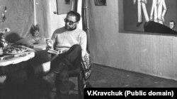 Дмитрий Пригов читает стихи, 1979 год