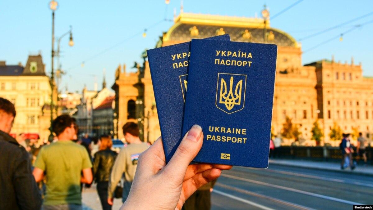 Радио Свобода Daily: Зеленский упростил предоставление гражданства защитникам Украины и российским оппозиционерам