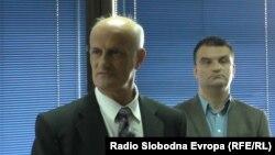 Архива - Петар Аневски, Претседател на Советот на јавни обвинители