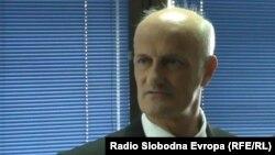 Петар Аневски, Претседател на Советот на Јавни обвинители.
