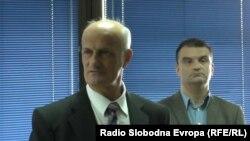 Петар Аневски, Претседател на Советот на јавни обвинители
