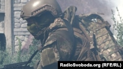 «Добровольці залишать зону АТО тільки тоді, коли будуть відвойовані території, окуповані Росією» – Андрій Стемпіцький