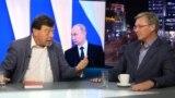 Евгений Гонтмахер и Владимир Рыжков