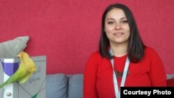 Александра Филипова, Младински образовен форум