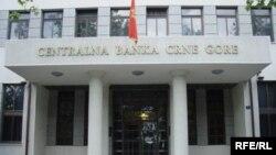 Centralna banka Crne Gore