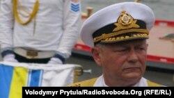 Адмірал Ігор Тенюх