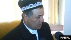 Ҳоҷӣ Исмоили Пирмуҳаммадзода