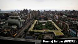 Tajpei, Tajvan, foto nga arkiva