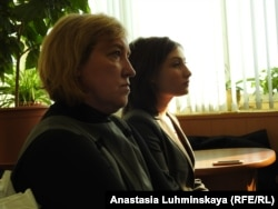 Лариса Сайгина