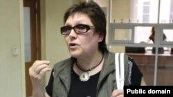 Луиза Батыр-Болгари