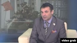 Тимерьян Рәҗәпов