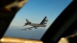 Бомбардировщики США у Крыма – вызов России?   Крымский вечер