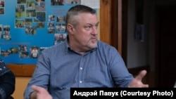 Леанід Судаленка, лістапад 2019 году