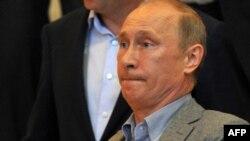 Владимир Путин, Владивосток, 6 сентября 2012