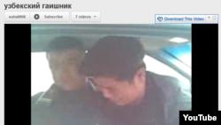 Bu surat shu kunlarda Youtube portalida eng ko'p ko'rilayotgan va bahs bo'layotgan videodan olindi.