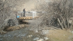 Репонд: Строим мосты в горах для чабанов и туристов