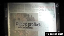 Bosnia and Herzegovina, TV Liberty, show No 953
