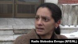 Фердита Алиоска, социјален случај од Прилеп.