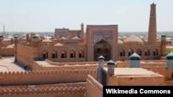 Бухара – один из древнейших городов Узбекистана.