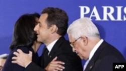 Махмуд Аббас надеется, что обещания будут сдержаны, а Запад - что деньги пойдут по назначению