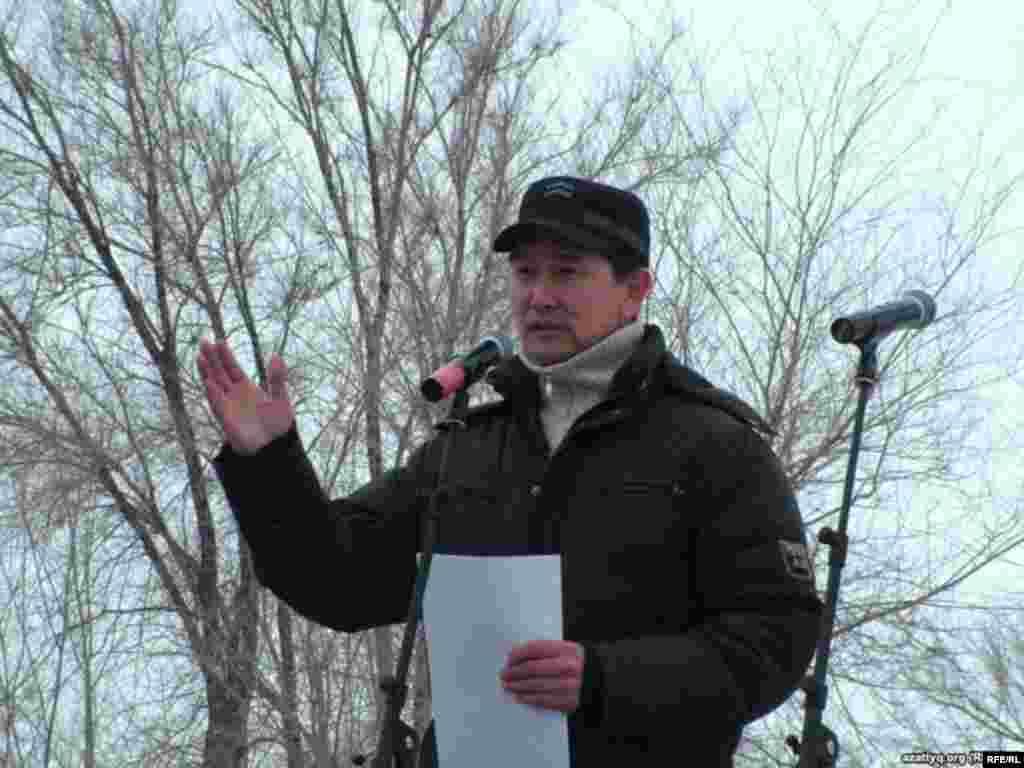Казахстан. 16–20 апреля 2012 года #11