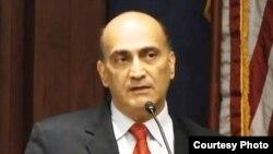 البروفيسور وليد فارس