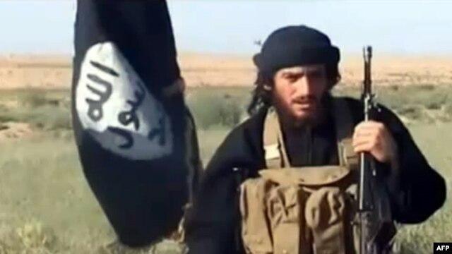 Скриншот видеозаписи представителя ИГ. Иллюстративное фото.