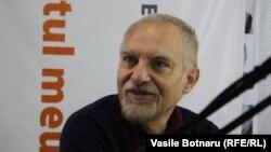 Virgil Mihaiu