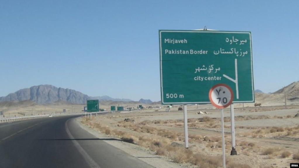 سفر فرمانده نیروی زمینی سپاه به پاکستان برای پیگیری وضعیت مرزبانان ربوده شده