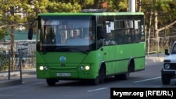 Относительно новый «Богдан АО69» образца 2011-2012 годов