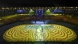 Рио-де-Жанейродағы Олимпиаданың жабылу салтанаты. Бразилия, 21 тамыз 2016 жыл.