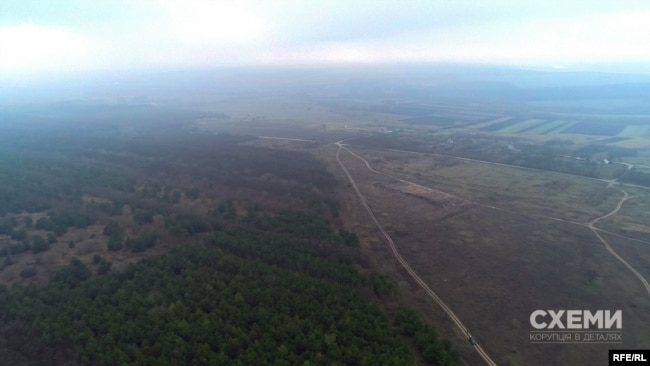 Кіровоградська область, 18 кілометрів до обласного центру – Кропивницького