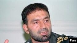 Генерал Хасан Могаддам