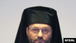 Владика Гліб (Лончина) (фото з сайту: www.ugcc.org.ua)