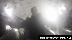 Столкновения русских националистов с полицией на Манежной площади, 11 декабря 2010 года