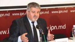 Despre respectarea drepturilor omului și statul de drept în Moldova - o dicuție cu ombudsmanul Mihai Cotorobai