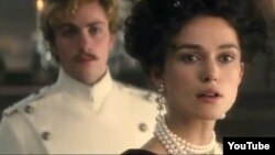 "Yeni ""Anna Karenina"" filmindən kadr (2012)"