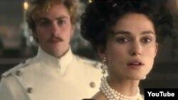 """Pjesë nga filmi anglez """"Anna Karenina"""""""
