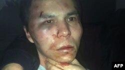 عکس منتشر شده از مظنون حمله به کلوپ شبانه رینا