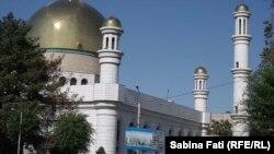 Marea Moschee de la Almaty