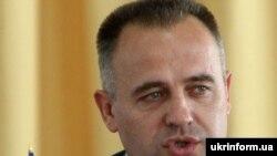 Володимир Воєводін