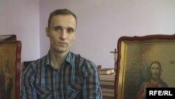Тарас Марків