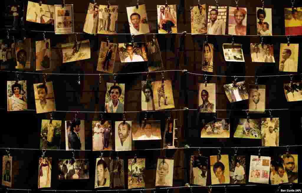 ФРАНЦИЈА / РУАНДА - Апелациониот суд во Париз денеска одлучи Фелициен Кабуга, осомничен за геноцидот во Руанда, да му биде испорачан на Меѓународниот суд.