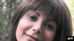 ندا آقاسلطان، در خلال تجمعات اعتراضی در تهران به ضرب گلوله به قتل رسید
