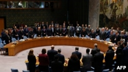 UN Security Council (file photo)