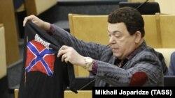 Иосиф Кобзон в Госдуме России.